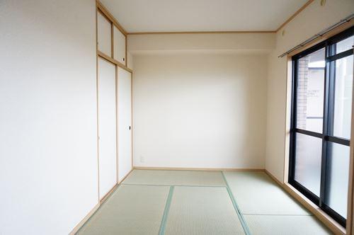 ファミーユ博多の森 / 305号室その他部屋・スペース