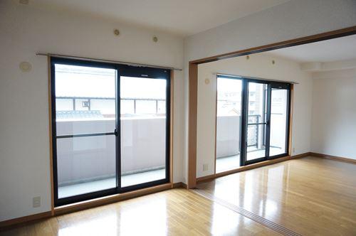 シャルム空港南 / 203号室その他部屋・スペース