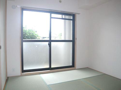 シングレート・ヒルズ / 102号室その他設備