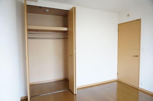 シングレート・ヒルズ / 201号室和室