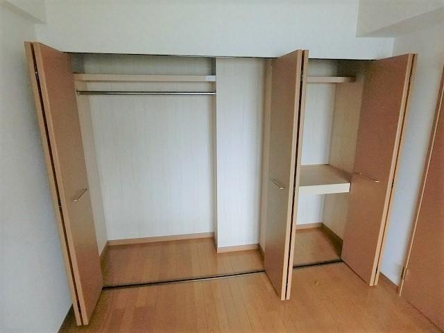 ボヌール・ヴィー篠栗 / 403号室その他設備