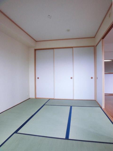 アルバ空港東 / 201号室和室