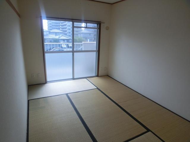 コーポラス梅津 / 205号室和室