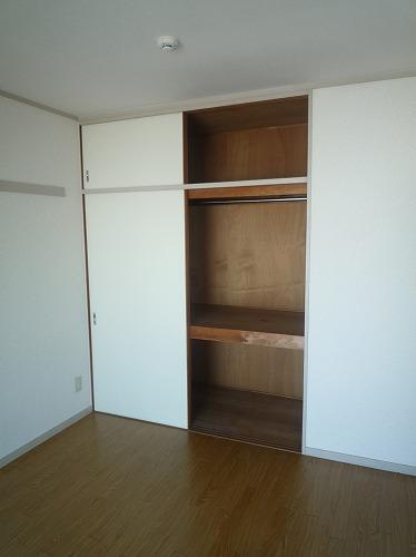 アベニュー88 / 205号室収納
