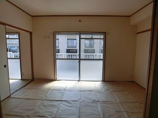 エクセレント古田 / 201号室和室