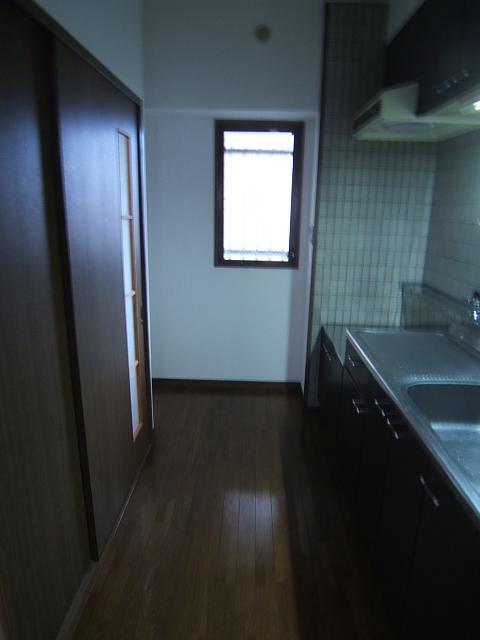 ソフィア'92 / 202号室キッチン