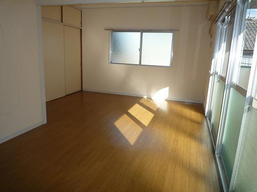 グレイシャス長尾 / 201号室その他部屋・スペース