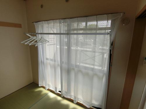 グランベルデ丸善 / 205号室収納