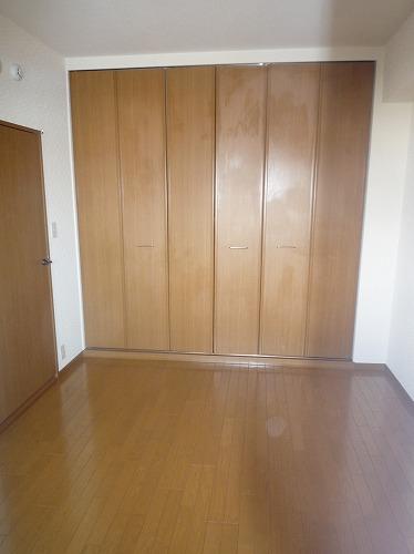 グランベルデ丸善 / 503号室玄関