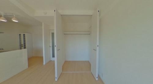 グランベルデ丸善 / 603号室玄関