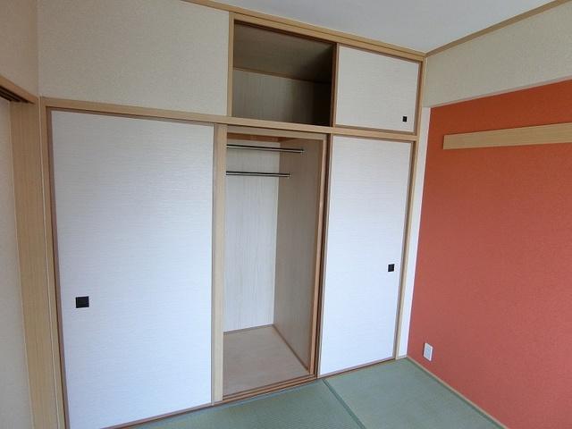 グランベルデ丸善 / 702号室収納