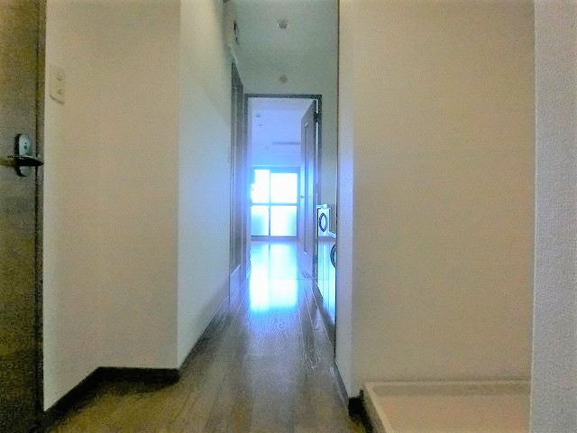 ルミノスコート / 307号室その他部屋・スペース