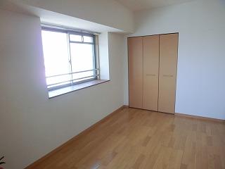 マノワール箱崎 / 601号室洋室