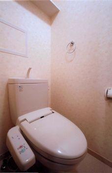 アスティオン中島 / 302号室