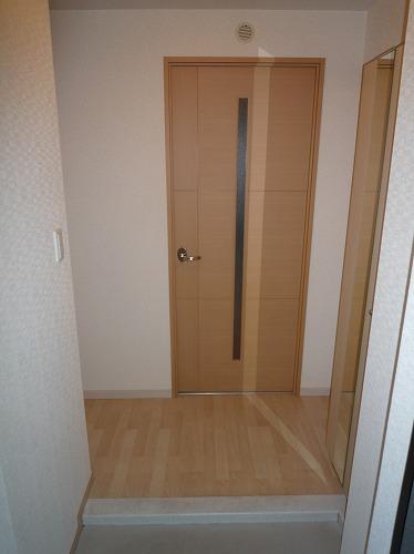 リバーランドⅥ / 205号室玄関