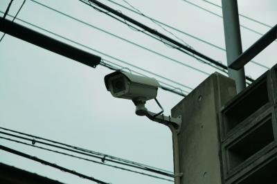 パークサイド黒川 / 304号室セキュリティ