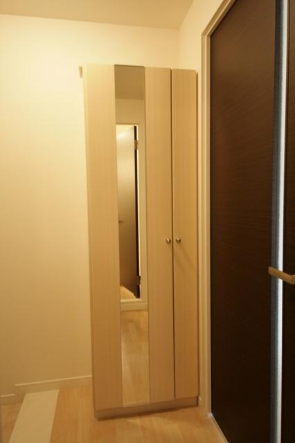 テゾーロカーザ / 203号室