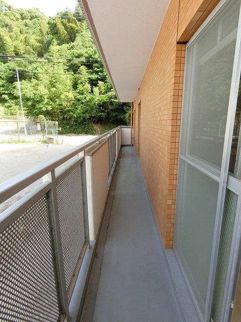 レジデンス秋根 / 105号室トイレ