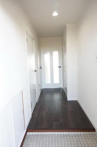 パステルハイムⅡ / 403号室玄関