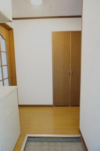 エクセル篠栗 / 306号室玄関