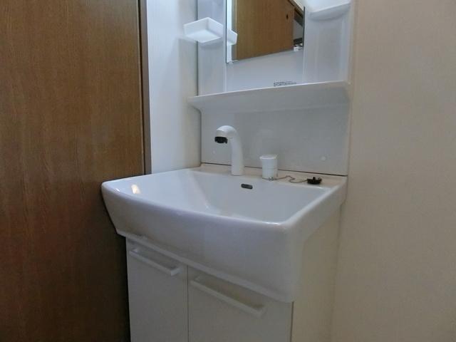 エクセル篠栗 / 402号室洗面所