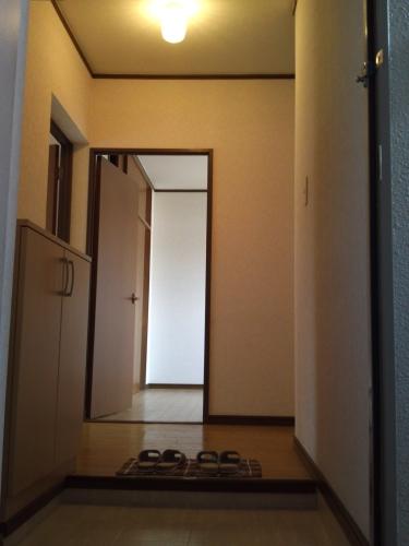 サンハイツKUDO / 301号室玄関