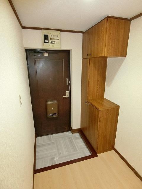 ファミール篠栗 / 103号室玄関