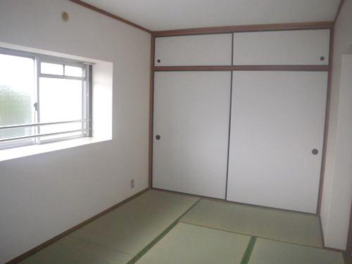 エクセルいまはせ / 105号室和室