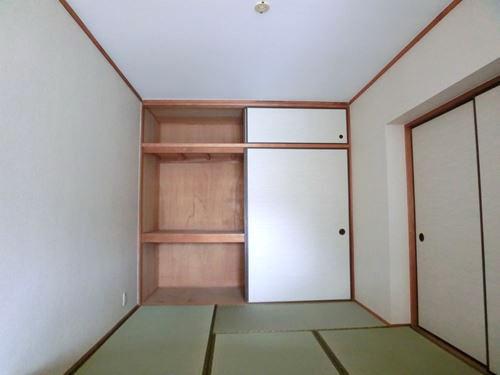 エクセルいまはせ / 202号室和室