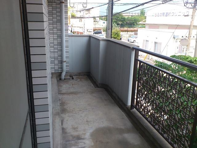 タウンコート志免 / 201号室