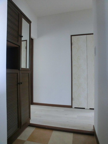 エクセルE・F / 307号室玄関
