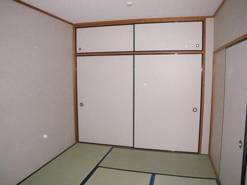 エクセルE・F / 402号室和室