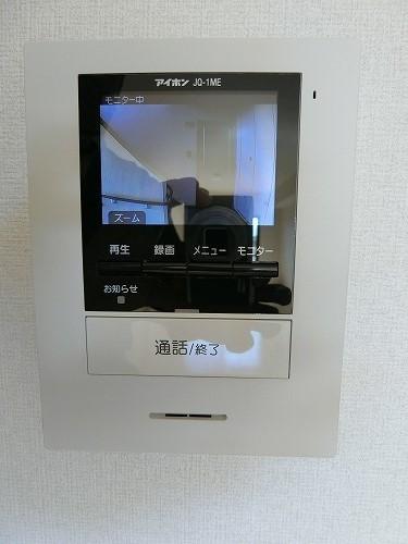 エクセル工藤 / 303号室セキュリティ