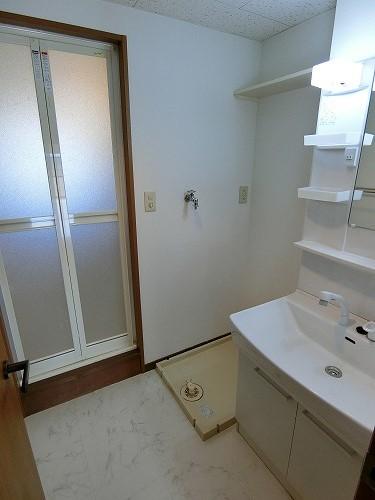 エクセル工藤 / 305号室洗面所