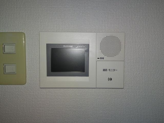 エクセル工藤 / 405号室セキュリティ