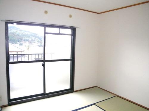 レジデンス・ウィステリア24 / 403号室その他設備