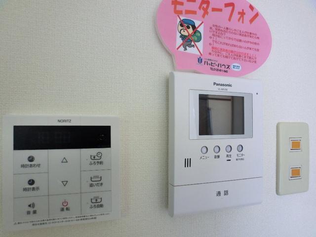 レジデンス・ウィステリア24 / 407号室