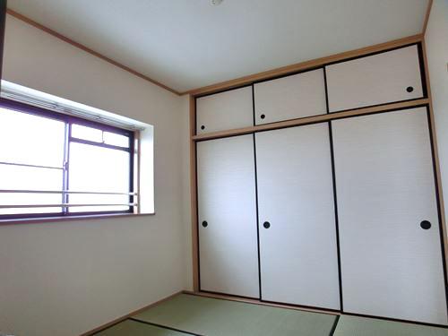 エースワン粕屋 / 401号室和室