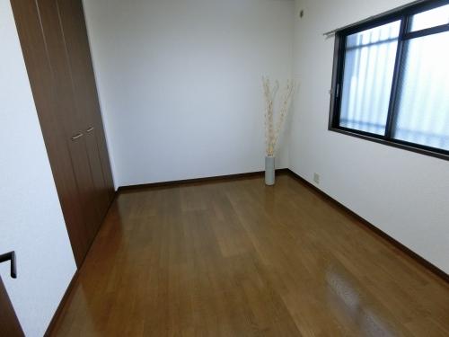 セントレージ博多 / 203号室バルコニー