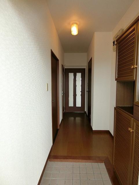 セントレージ博多 / 205号室玄関
