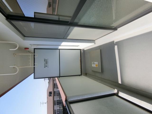 プレミール須恵 / 305号室収納
