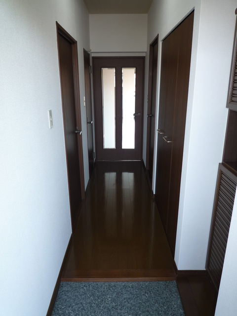 博多の森南 / 106号室玄関