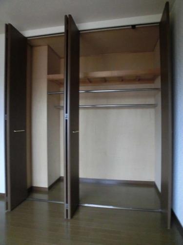 博多の森南 / 203号室収納