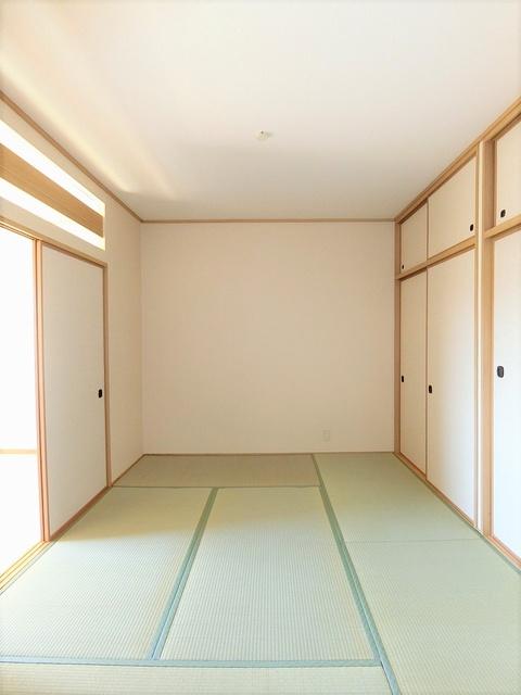 博多の森南 / 203号室その他