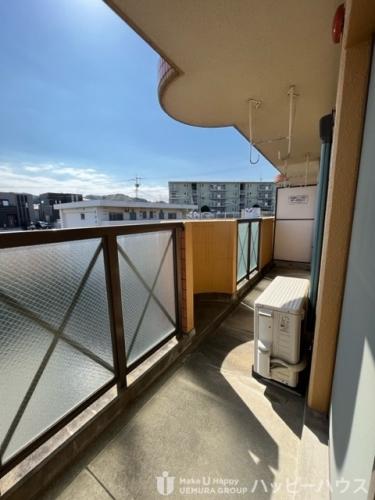 博多の森南 / 305号室その他