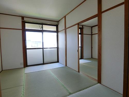 コーポ上野 / 206号室その他部屋・スペース