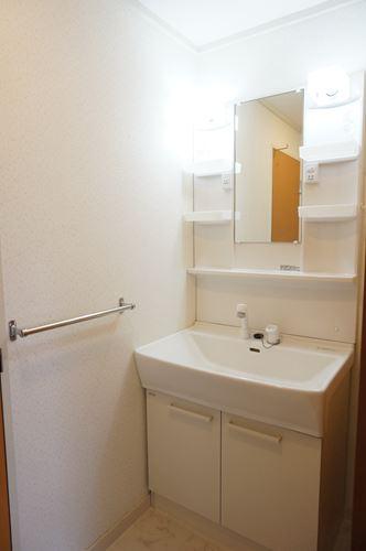 サンハイム / 301号室洗面所