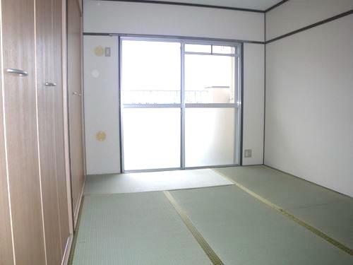 サンハイム / 503号室和室