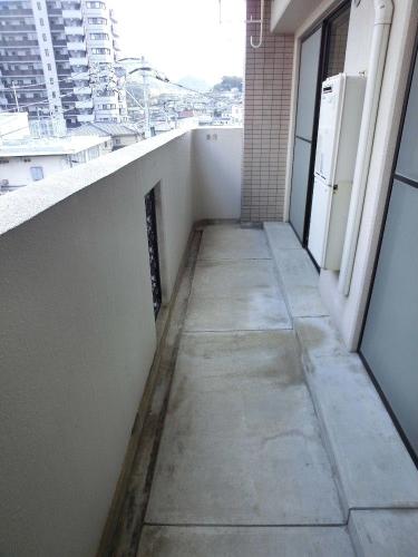 ラフィーネ篠栗 / 401号室その他