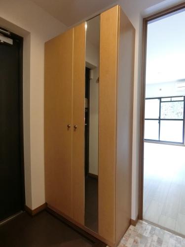 リヴェール伊賀 / 103号室収納